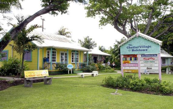 Holetown, Barbados