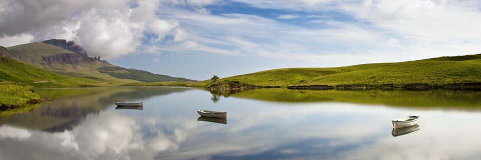 Schottland Urlaub Sehensw 252 Rdigkeiten Easyvoyage
