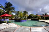 Sandals Grande St Lucian Spa Beach Resort