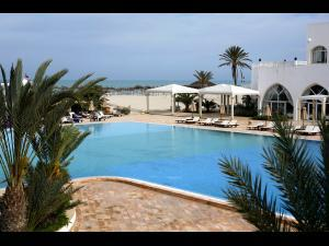 Palm Beach Djerba