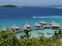 Foto des Hotels Sofitel Bora Bora Marara Beach and Private Island