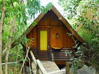 Lodge Roche Tamarin