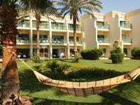 Hilton Resort Hurghada
