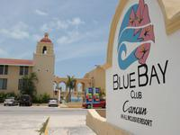 Blue Bay Club amp Marina Cancun