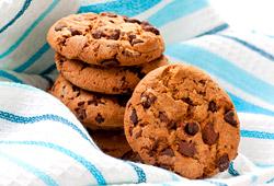 amerikanische cookies rezept aus usa. Black Bedroom Furniture Sets. Home Design Ideas