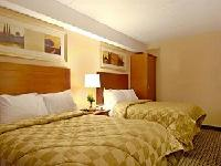 Comfort Inn Airport West Toronto