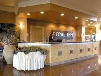 Executive Royal Inn N Calgary