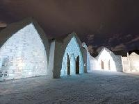 The Ice Hotel Quebec