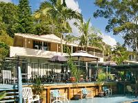 Wombats Bed & Breakfast Gosford