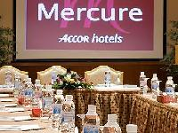 Mercure Grand Golden Jeddah