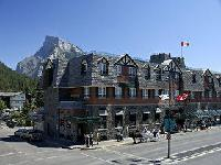 Mount Royal Hotel Banff