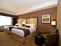 Best Western Hotel Freeport Inn Suites Calgary