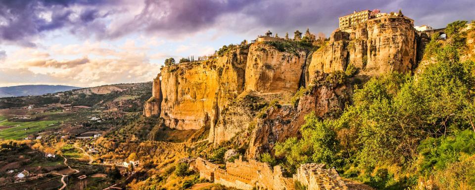 Spanien Urlaub Sehensw 252 Rdigkeiten Easyvoyage